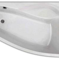 1WH112327 Ванна МАЙОРКА XL прав 160*95 Сантек