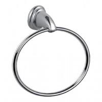 L-1504 Держатель для полотенец кольцо  LEDEME