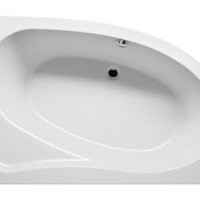 RIHO LYRA Ванна акрил. 170*110 левая асимметричная