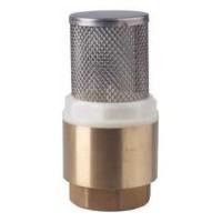 Клапан обратный 1 1/4  л с/сет ОК-517л