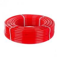 PERT Труба D16 ТЕПЛЫЙ ПОЛ  (красный)