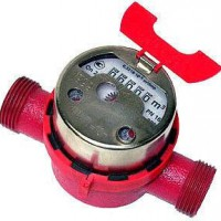 Счетчик воды СКБ-20
