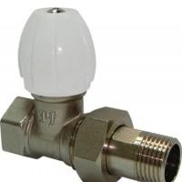 Вентиль радиаторный прямой 1/2 PF372