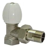 Вентиль радиаторный угловой 1/2 PF