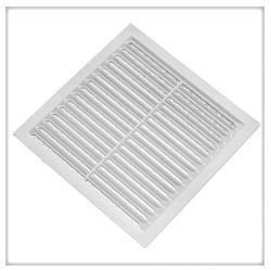 Вентиляционные решетки и лючки