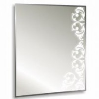 Зеркало Шоколад 600*800
